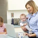 10 лучших сайтов для мам