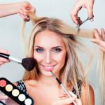 Типичные ошибки при нанесении макияжа