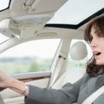 Почему я боюсь водить?