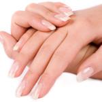 Экстренное увлажнение кожи рук