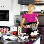Мудрая хозяйка дома – не профессия, а призвание