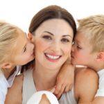 Что дарят дети, кроме счастья материнства