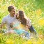 Семейная игра по правилам счастья