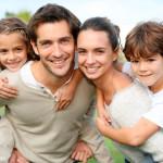 Рецепты семейного счастья