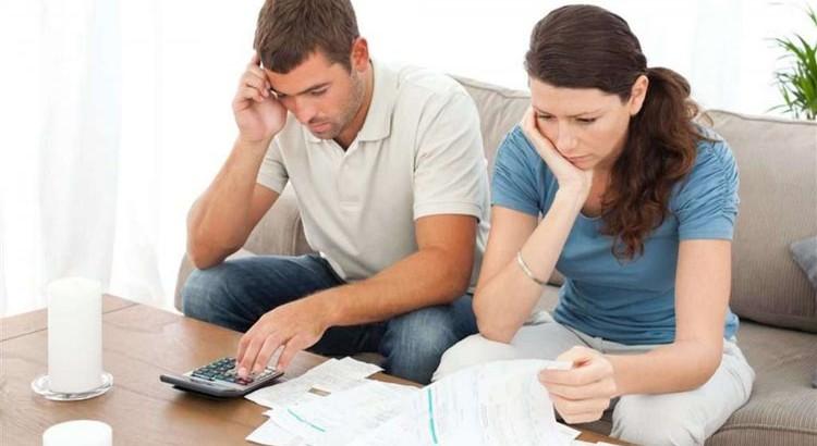 Распределение, сбережение и трата семейного бюджета