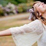 Как быть спокойной, счастливой и довольной в любых условиях