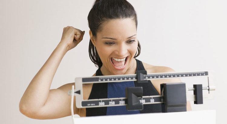 Безопасные методы похудения