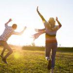 Топ-9 результатов исследования счастья