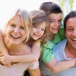 Маленький секрет семейного счастья