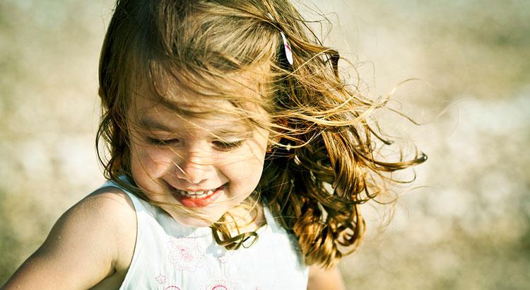 Воспитываем счастливого и уверенного ребенка