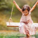 Секреты детского счастья