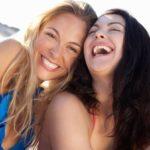 Смех делает нас счастливее