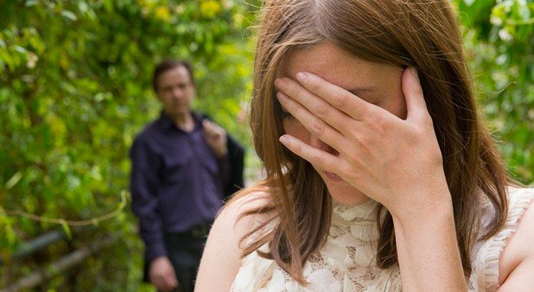 Главные причины катастрофы в отношениях