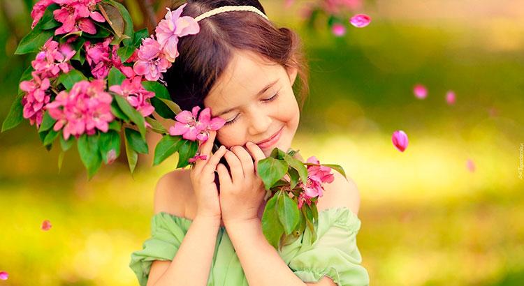 Все люди рождаются счастливыми