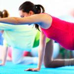 Польза гимнастики во время беременности