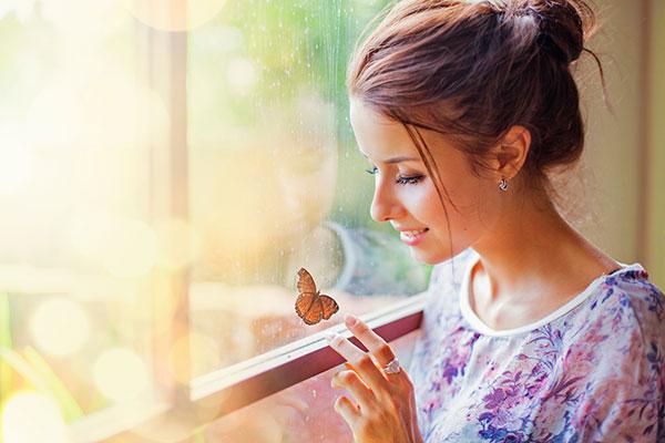 10 простых способов стать счастливее в данный момент