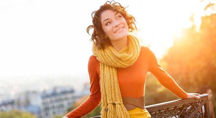 Как стать счастливой без мужчины