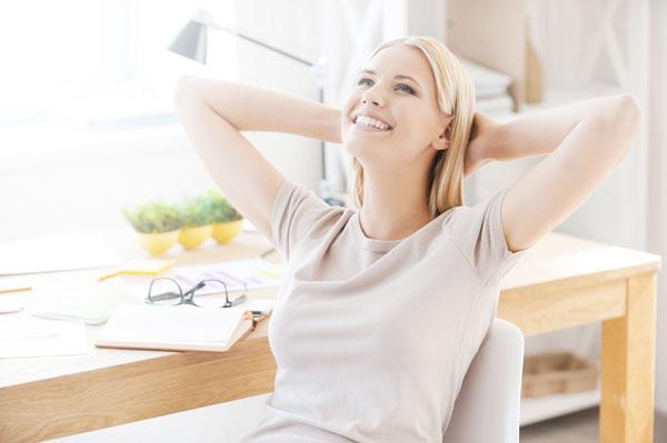 Как совам эффективно работать в дневное время