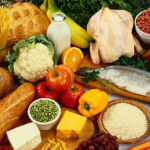 Послепраздничная диета