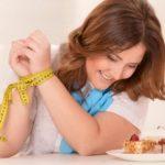 8 распространенных ошибок при похудении