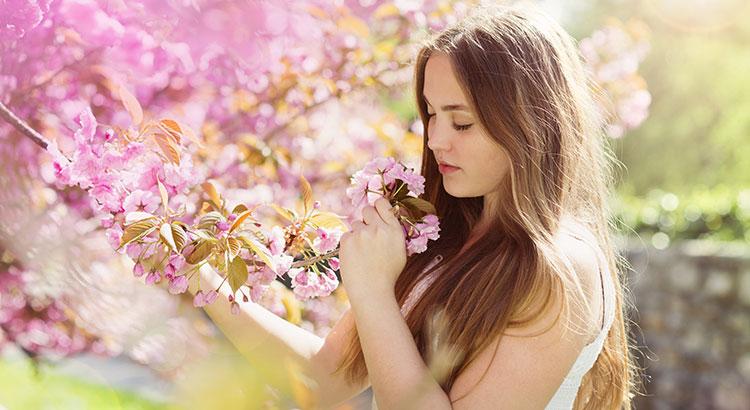 Как подготовить кожу к весне