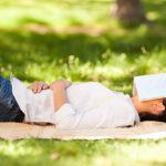 Усталость весной: что делать?