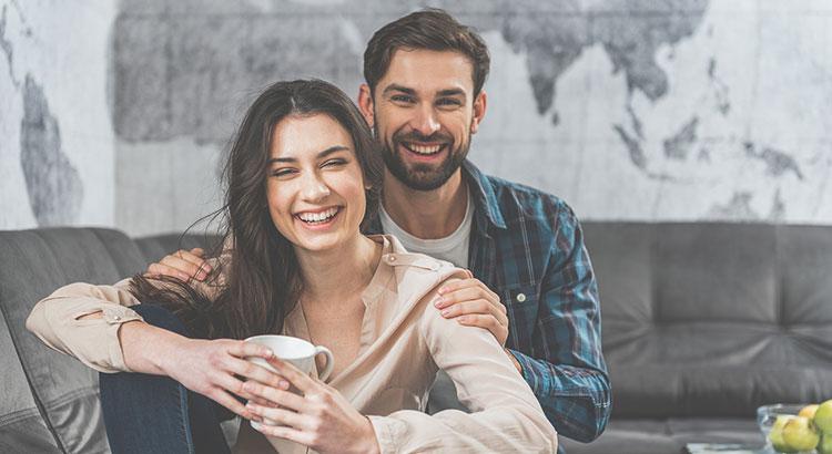 11 аспектов удачного брака