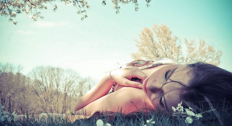 7 правил сна для красоты
