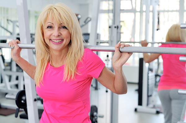 Как оставаться молодой и здоровой