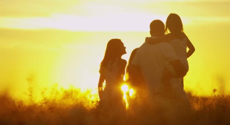 12 советов семейного счастья и мира в семье