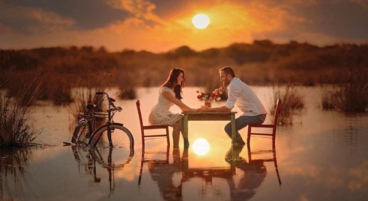 9 способов ощутить счастье от совместного времяпровождения