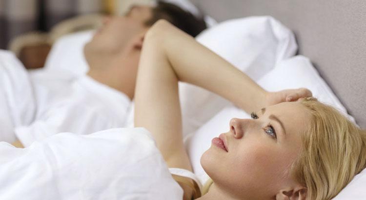 Как вылечить бессонницу и забыть о проблемах со сном