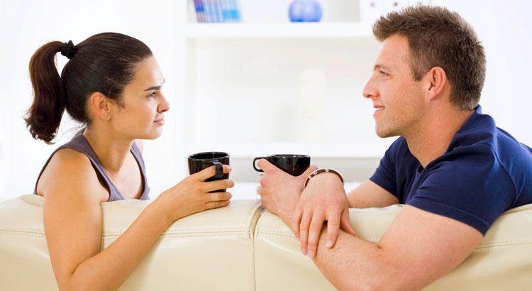 7 причин, препятствующих общению с мужчиной