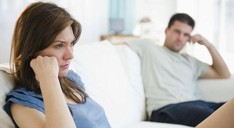 Почему мужчина перестал хотеть интимной близости: 6 возможных причин