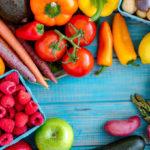 10 правил здорового питания