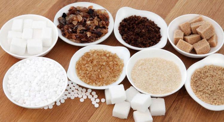 Чем заменить сахар? 6 лучших заменителей белого сахара