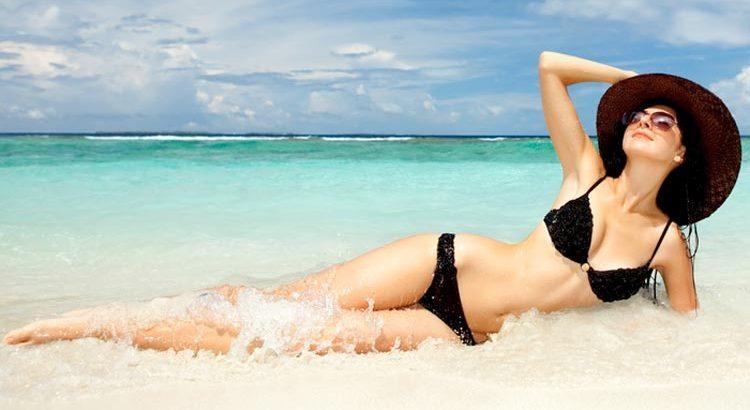 Идеальное тело к пляжному сезону