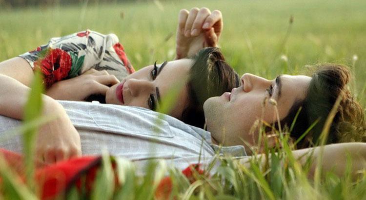 10 правил поведения с мужчинами