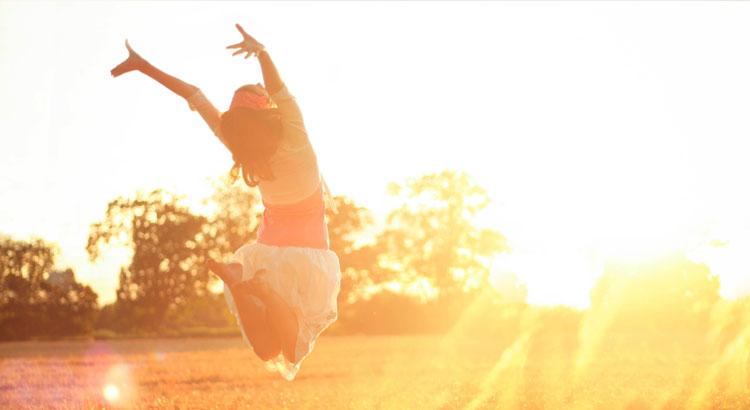 8 продуктов, которые увеличивают энергию в организме