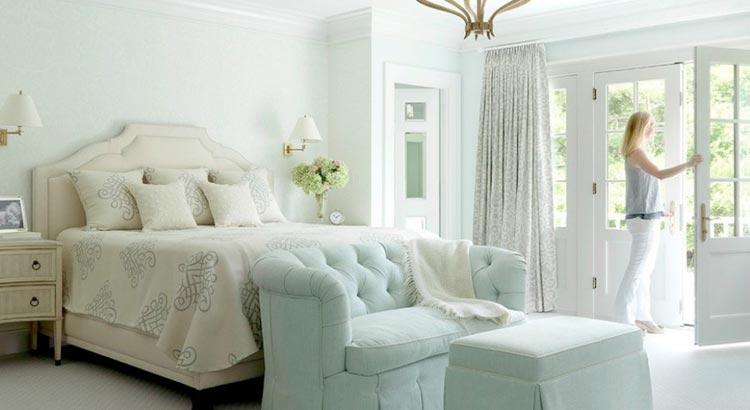 Делаем спальню уютной и комфортной
