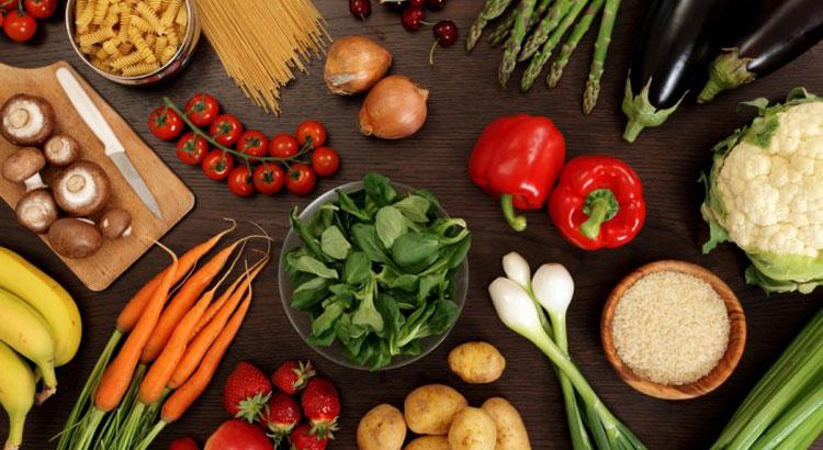 Принципы и правила пирамиды полезного питания