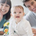Счастливое детство или как правильно воспитывать ребенка