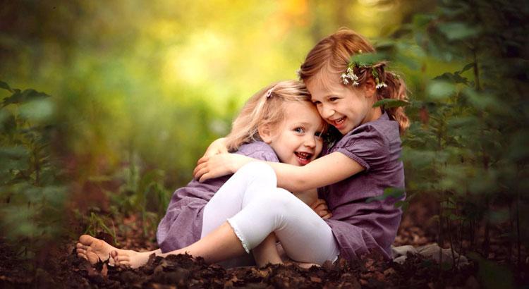 7 секретов, которые помогут стать вашему ребенку счастливее