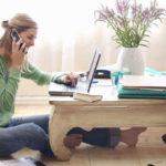 5 мифов об удаленной работе