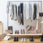 Идеальный гардероб: 10 базовых вещей