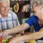 Каким должно быть питание у людей старшего возраста?