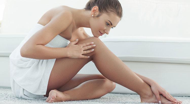 Как сделать уход за телом легким, приятным и эффективным?