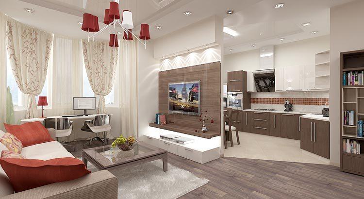 Детали, существенно улучшающие интерьер любого жилья