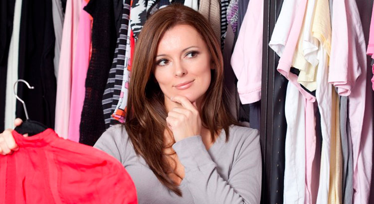 Как экономно обновить свой гардероб