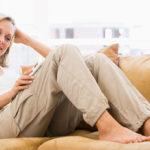 Правильное питание для здоровья кожи лица